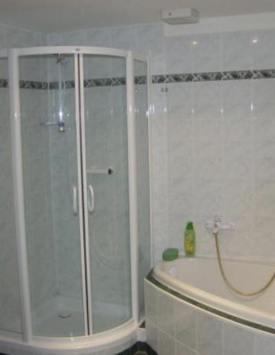 Winterspot Tsjechie - Vakantiehuis Soukup - badkamer
